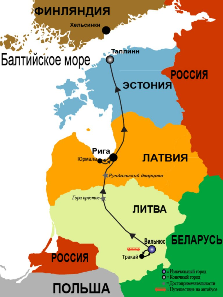 ekskurziaq_Baltiska_prikazka_map